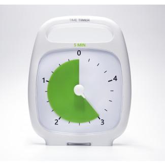 Time Timer PLUS 5 min