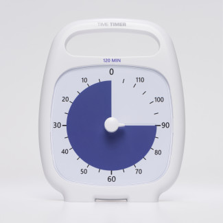 Time Timer PLUS 120 min