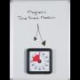 Time Timer Mellem med magneter
